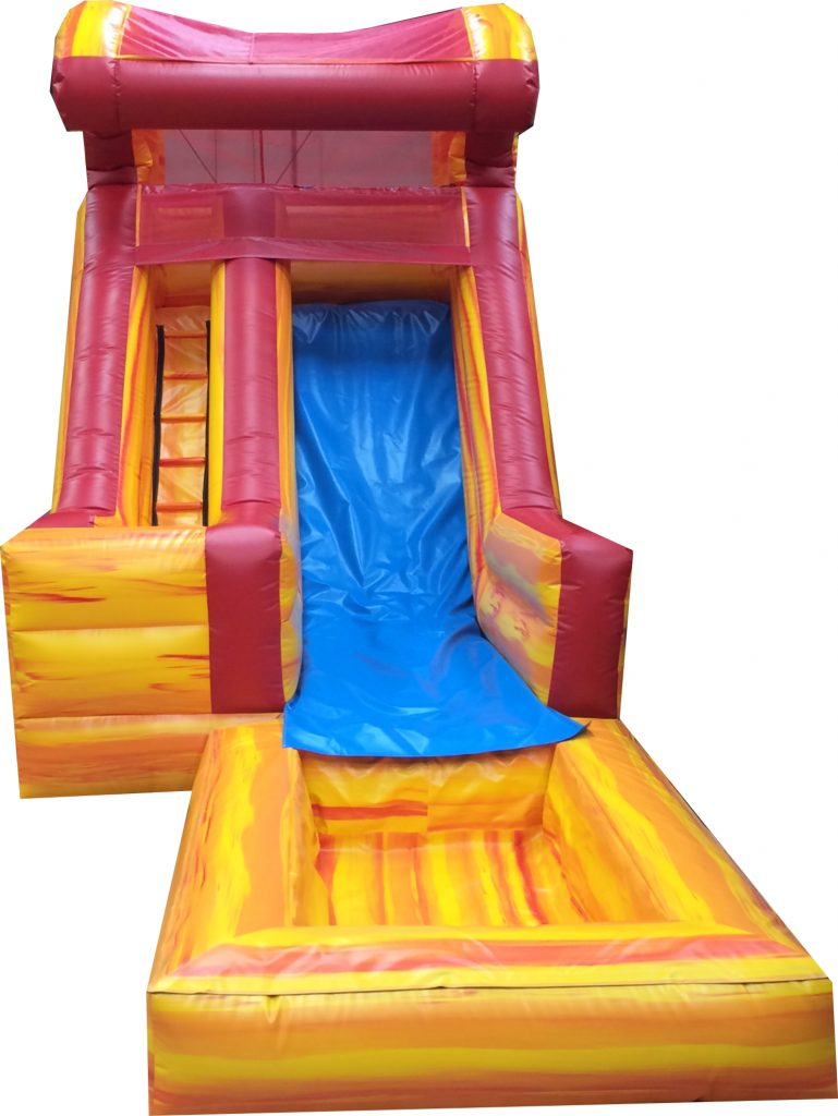 Best Price Water Slide are Water Slide Rentals near me