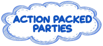 Action Packed Parties Event Rentals | Georgia
