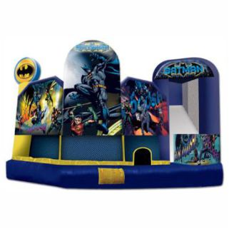 Batman Inflatable Rentals