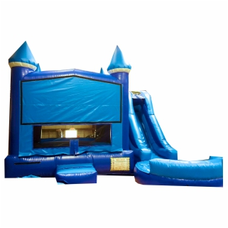 Inflatable Jump and Slide Rental