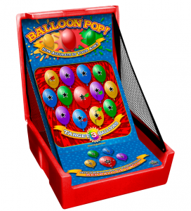 Balloon Pop Carnival Game Rentals