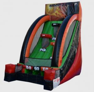 Hoop Zone Basketball Sports Game Rentals