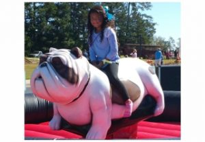 Corporate Event Planner with Corporate Event Ideas like Mechanical Bull Rentals for Corporate Events, Church Spring and Fall Festivals, School Carnivals, Fundraisers, College Events, Backyard Parties, Birthday Parties and Parties of all kinds!