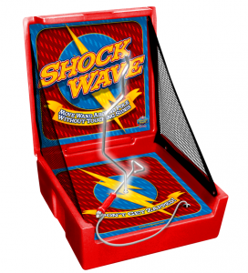 Shock Wave Carnival Game Rentals