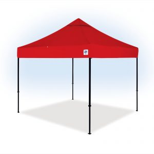 Tent Red