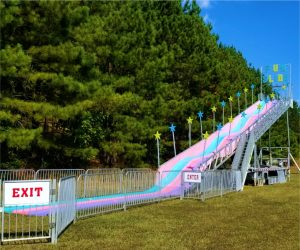 Fun Slide Rental