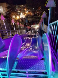 Giant Fun Slide Event Rentals