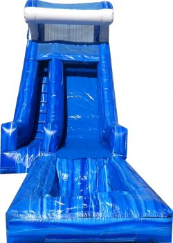 Giant Corporate Event Water Slides