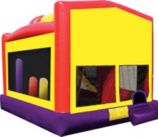 Jump and Slide Inflatable Rentals